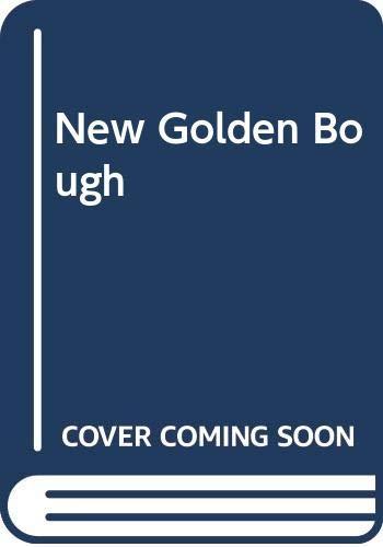 9780451613660: New Golden Bough