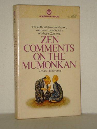 9780451614032: Zen Comments on the Mumonkan