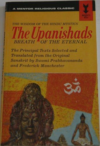 9780451614247: The Upanishads: Breath of the Eternal