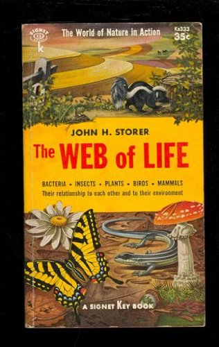 9780451614971: The Web of Life