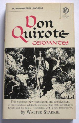 9780451615282: Don Quixote: Abridged Edition