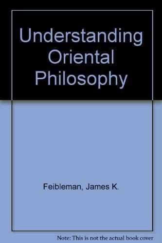 9780451615718: Understanding Oriental Philosophy