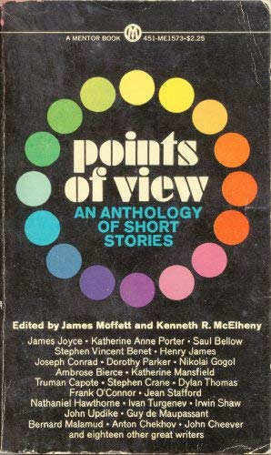 9780451615732: Points of View