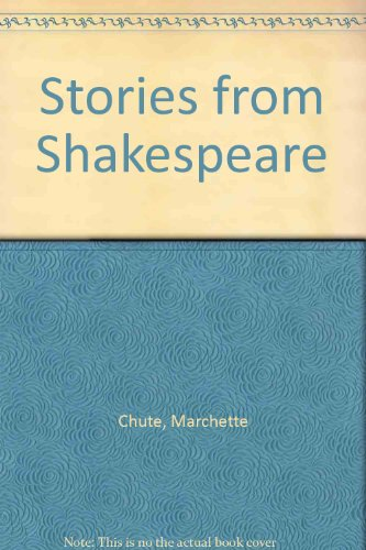 9780451615794: Stories from Shakespeare