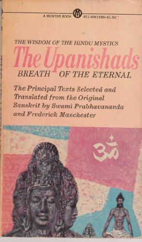 9780451615893: The Upanishads: Breath of the Eternal