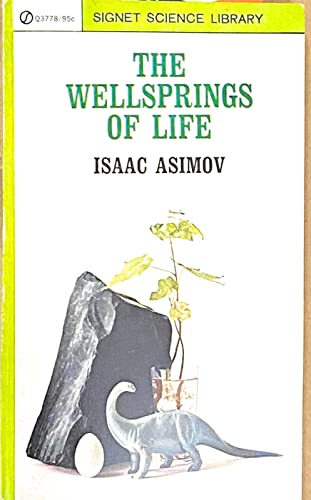 9780451616197: The Wellsprings of Life