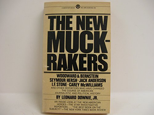9780451616289: The New Muckrakers