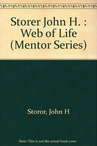 9780451616449: The Web of Life