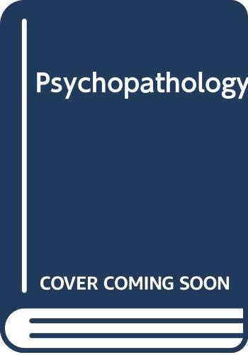 9780451616562: Psychopathology of Everyday Life (An analysis of the unconscious motives behind everyday actions)