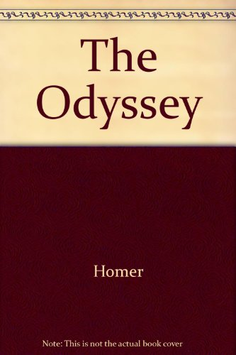 9780451617224: The Odyssey