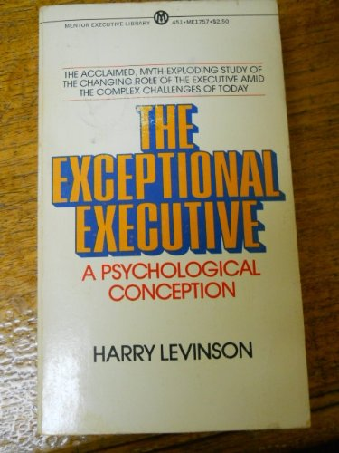 The Exceptional Executive