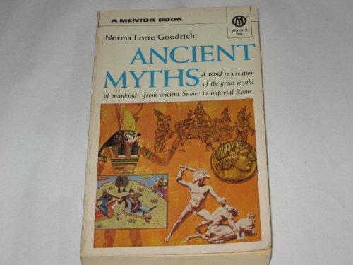 9780451617705: The Medieval Myths