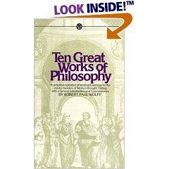 9780451617811: Ten Great Works of Philosophy