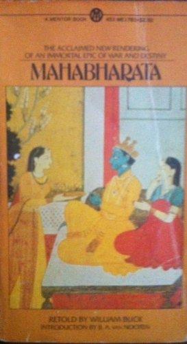 9780451617835: Mahabharata