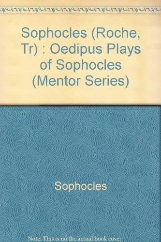 cliffsnotes on sophocles oedipus trilogy higgins charles higgins regina