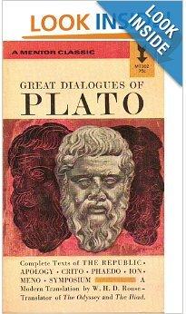 Great Dialogues of Plato: Plato; Editor-Philip G.