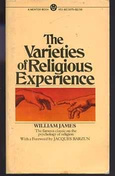 9780451618757: The Varieties of Religious Experience
