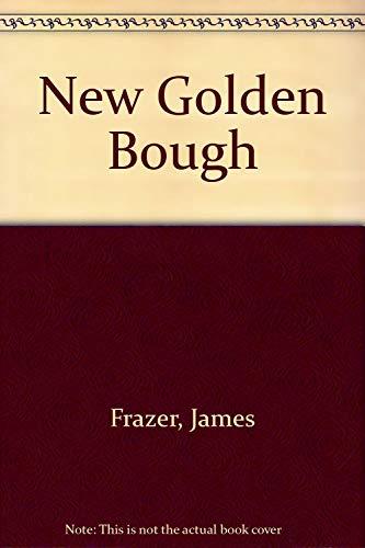 9780451619266: New Golden Bough
