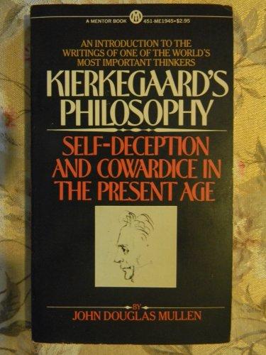 9780451619457: Kierkegaard's Philosophy