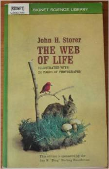 9780451619525: The Web of Life