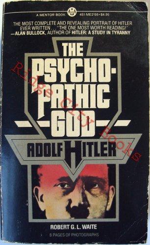9780451621559: Psychopathic God