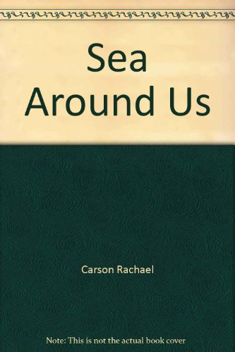 9780451621641: The Sea around Us