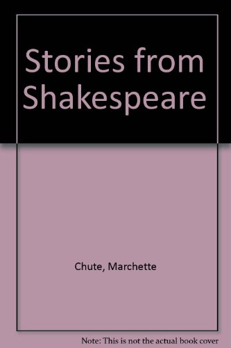 9780451621832: Stories from Shakespeare