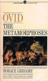 9780451622174: The Metamorphoses (Mentor Series)
