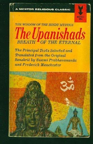 9780451622983: The Upanishads: Breath of the Eternal