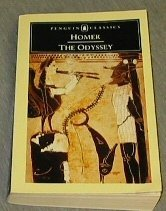 9780451623010: The Odyssey
