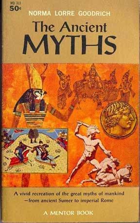 9780451623614: Ancient Myths