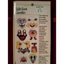 9780451623645: Eight Great Comedies