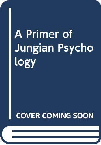 9780451624031: Primer Jungian Psychology