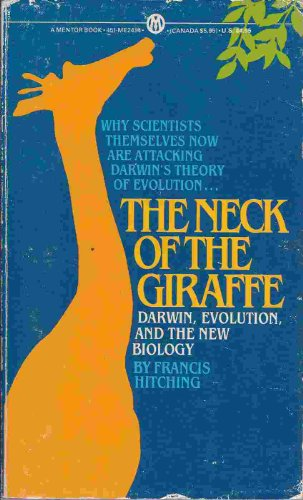 9780451624345: The Neck of the Giraffe