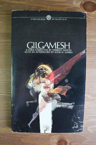 9780451624574: Gilgamesh: A Verse Narrative