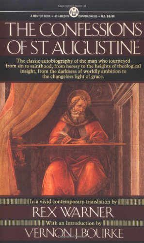 9780451624741: The Confessions of St. Augustine