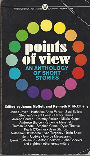 9780451624918: Points of View (Mentor Series)