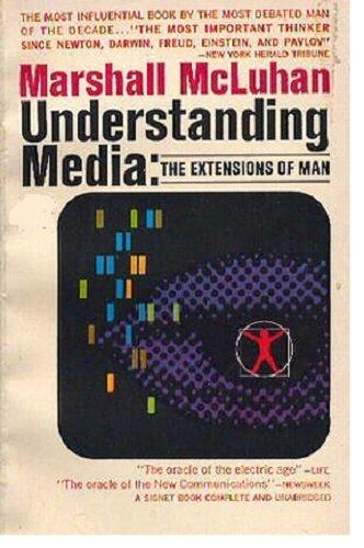 9780451624963: Understanding Media (Mentor Series)