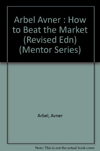 9780451624994: How to Beat the Market with High-Performance Generic Stocks: (*Your Broker Won't Tell You About) (Mentor Series)