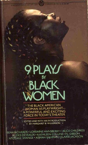9780451625069: Nine Plays by Black Women