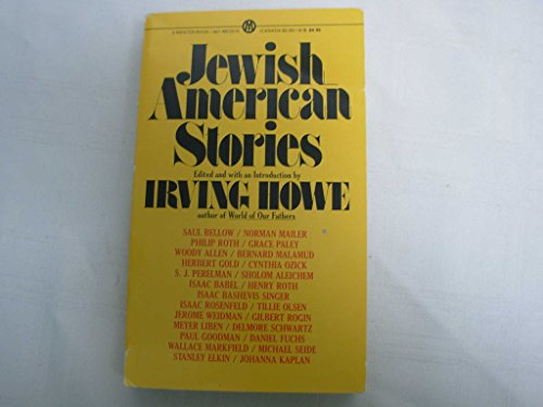 9780451625151: Jewish-American Stories