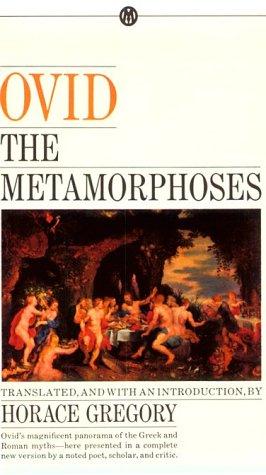 The Metamorphoses: Ovid