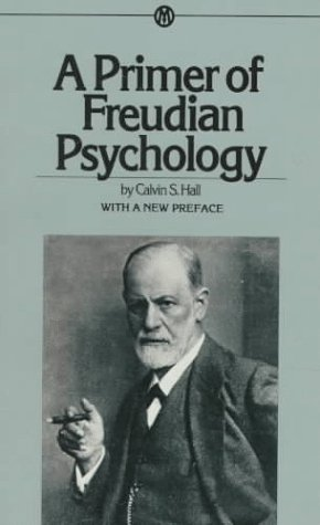 9780451626257: Primer of Freudian Psychology (Mentor Series)