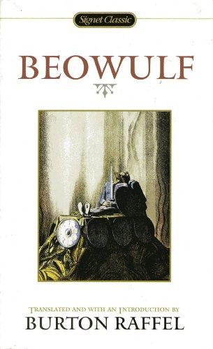 9780451626271: Beowulf