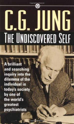 9780451626509: Jung C.G. : Undiscovered Self (Mentor Series)