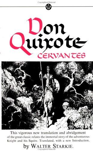 Don Quixote: Abridged Edition: Miguel de Cervantes