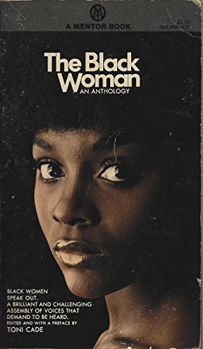 9780451626929: The Black Woman: An Anthology (Mentor Series)