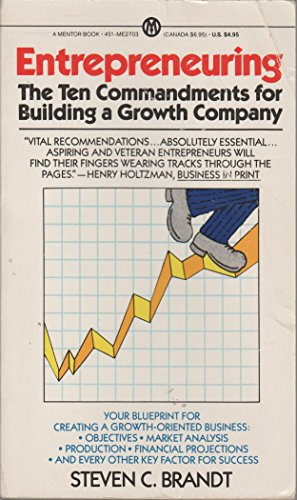 9780451627032: Entrepreneuring (Mentor)