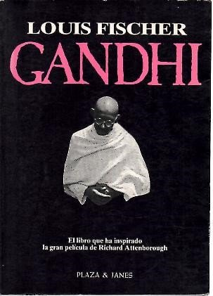 9780451627056: Gandhi: His Life and Message for the World