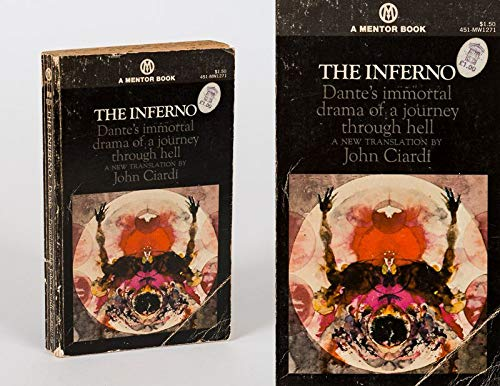 9780451627094: The Inferno (Mentor Series)